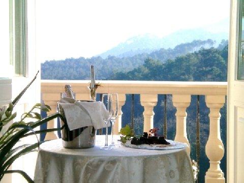 Albergo Villa Casanova - Dining In