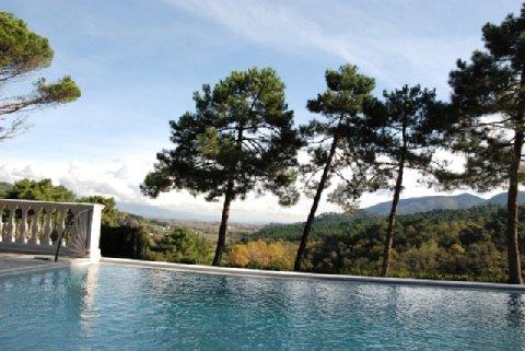 Albergo Villa Casanova - Pool