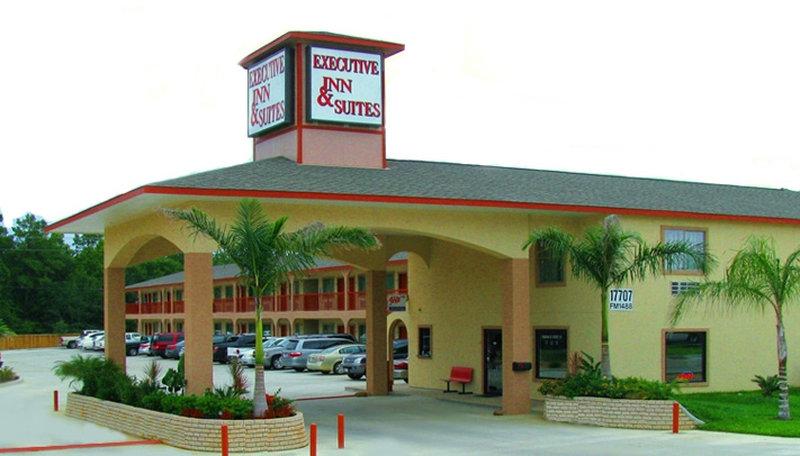 Executive Inn & Suites - Magnolia, TX
