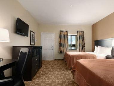 Howard Johnson Houston Billede af værelser