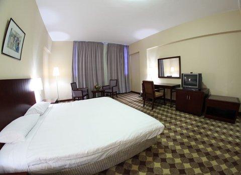 Regency Hotel Khartoum - Guest Room