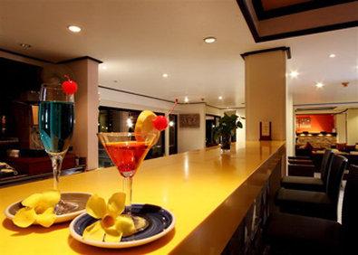 BEST WESTERN Allamanda Laguna Phuket - Lounge