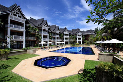 BEST WESTERN Allamanda Laguna Phuket - Hotel Exterior
