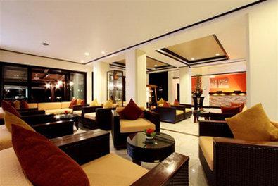 BEST WESTERN Allamanda Laguna Phuket - Lobby