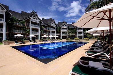 BEST WESTERN Allamanda Laguna Phuket - Swimming Pool