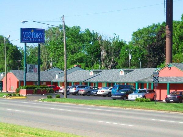 A Victory Inn & Suites Detroit - Detroit, MI