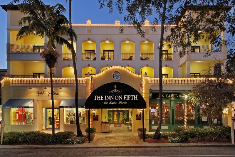 The Inn On Fifth - Naples, FL