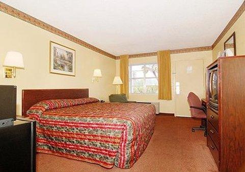 Econo Lodge-West - Gainesville, FL