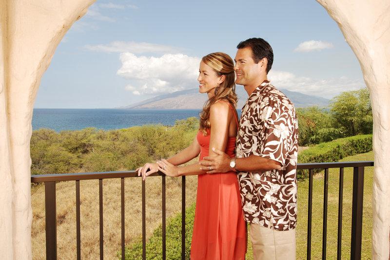 Aston Maui Hill - Wailea, HI