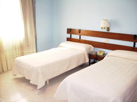 Hotel Condedu Badajoz - TWINROOM