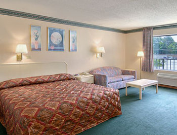 Days Inn Cheraw - Room