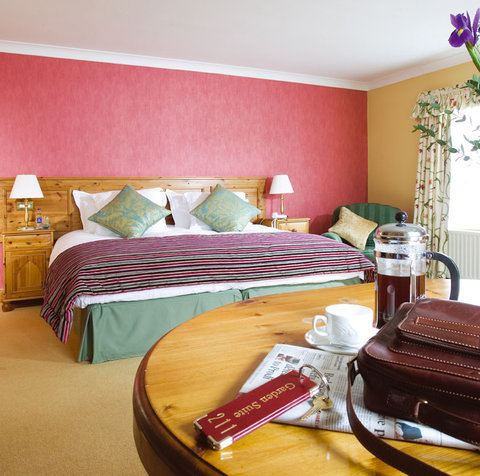 Hastings Ballygally Castle - Suite