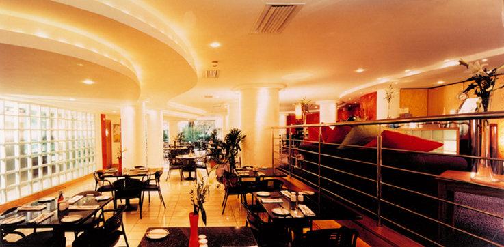 Stormont Hotel Gastronomie