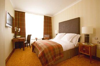 Hastings Europa Hotel Rum