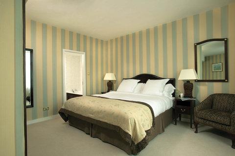 Hastings Europa Hotel - Junior Suite