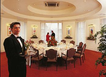 Hastings Europa Hotel Konferensrum