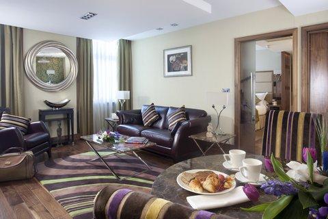 Hastings Europa Hotel - Titanic Suite