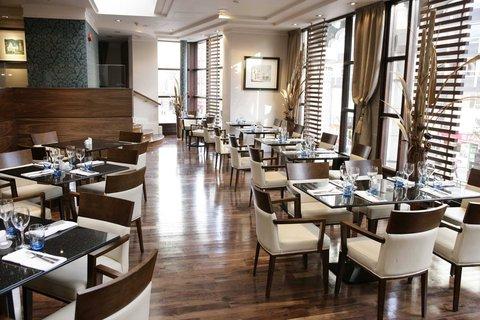 Hastings Europa Hotel - Piano Restaurant