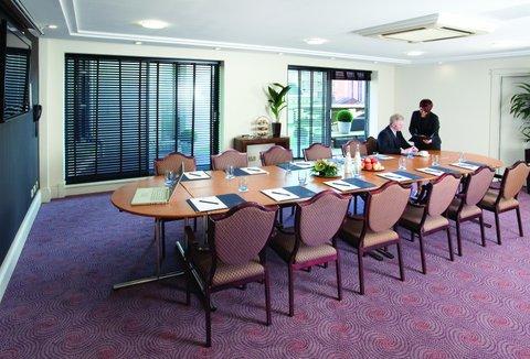 Hastings Europa Hotel - Meeting Room