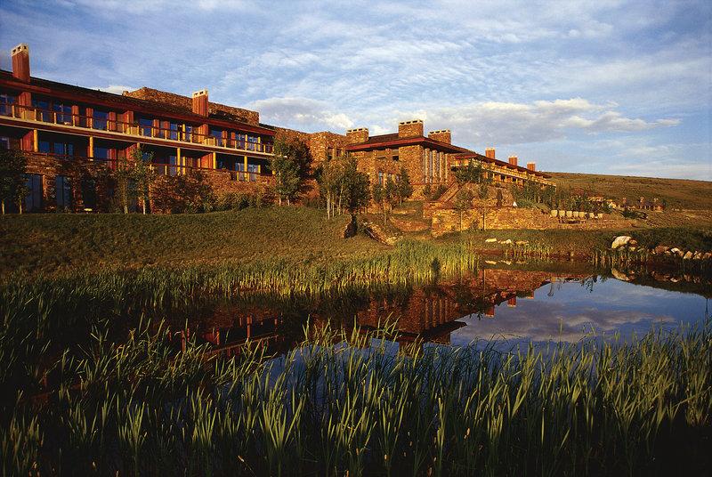 Amangani - Aman Resort Overige