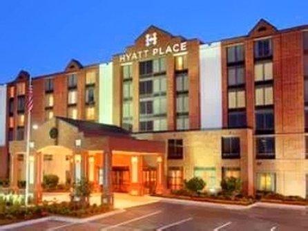Hyatt Place Sacramento/Rancho Cordova - Rancho Cordova, CA