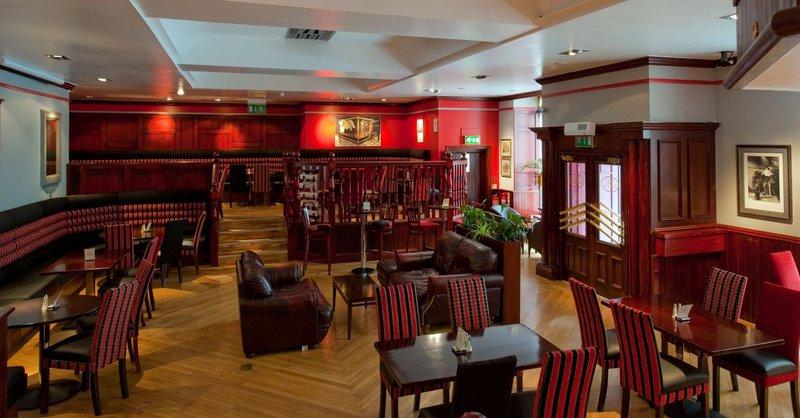Aberdeen Douglas Hotel Ravintolat