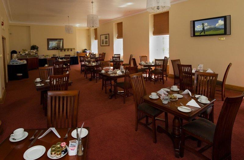 Aberdeen Douglas Hotel Muuta