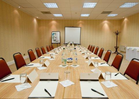 Aberdeen Douglas - Gordon Room