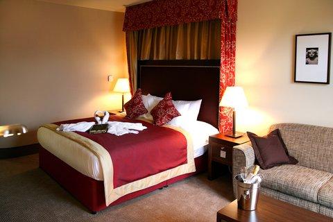 Holiday Inn DUMFRIES - Dumfries Bridal Suite
