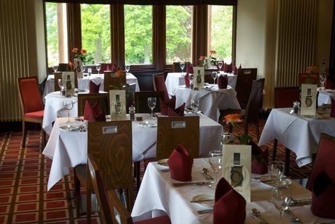 Holiday Inn DUMFRIES - Brasserie 59