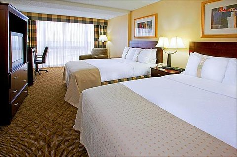 Holiday Inn Hotel & Suites BEAUMONT-PLAZA (I-10 & WALDEN) - Standard Double Guest Room