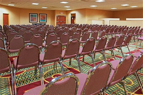 Holiday Inn Hotel & Suites BEAUMONT-PLAZA (I-10 & WALDEN) - Meeting Rooms