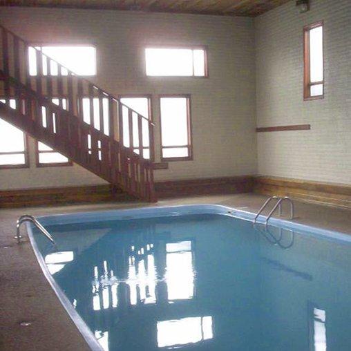 Best Laramie Inn - Laramie, WY