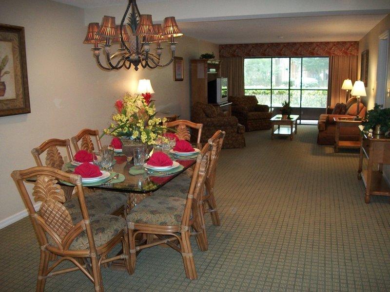 Polynesian Isles Orlando Hotels - Kissimmee, FL