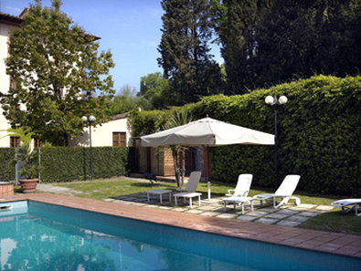 Villa Gabriele D'annunzio Hotel - Outdoor Pool