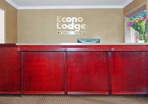 Econo Lodge City Center - Portland, OR