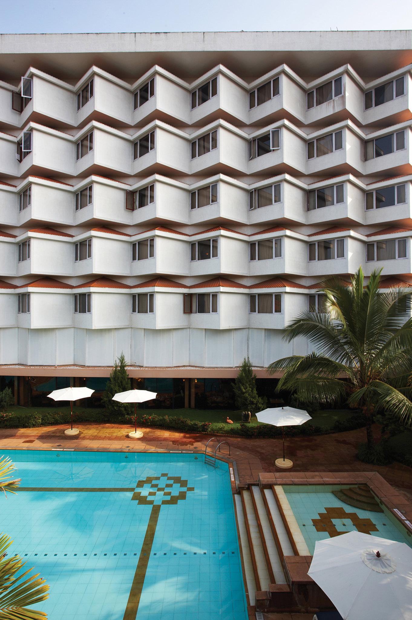 The Gateway Hotel Beach Road, Calicut