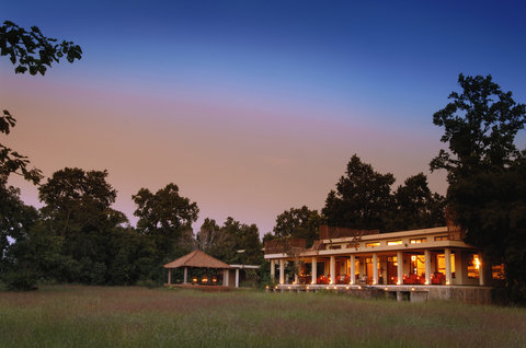 Mahua Kothi Lodge