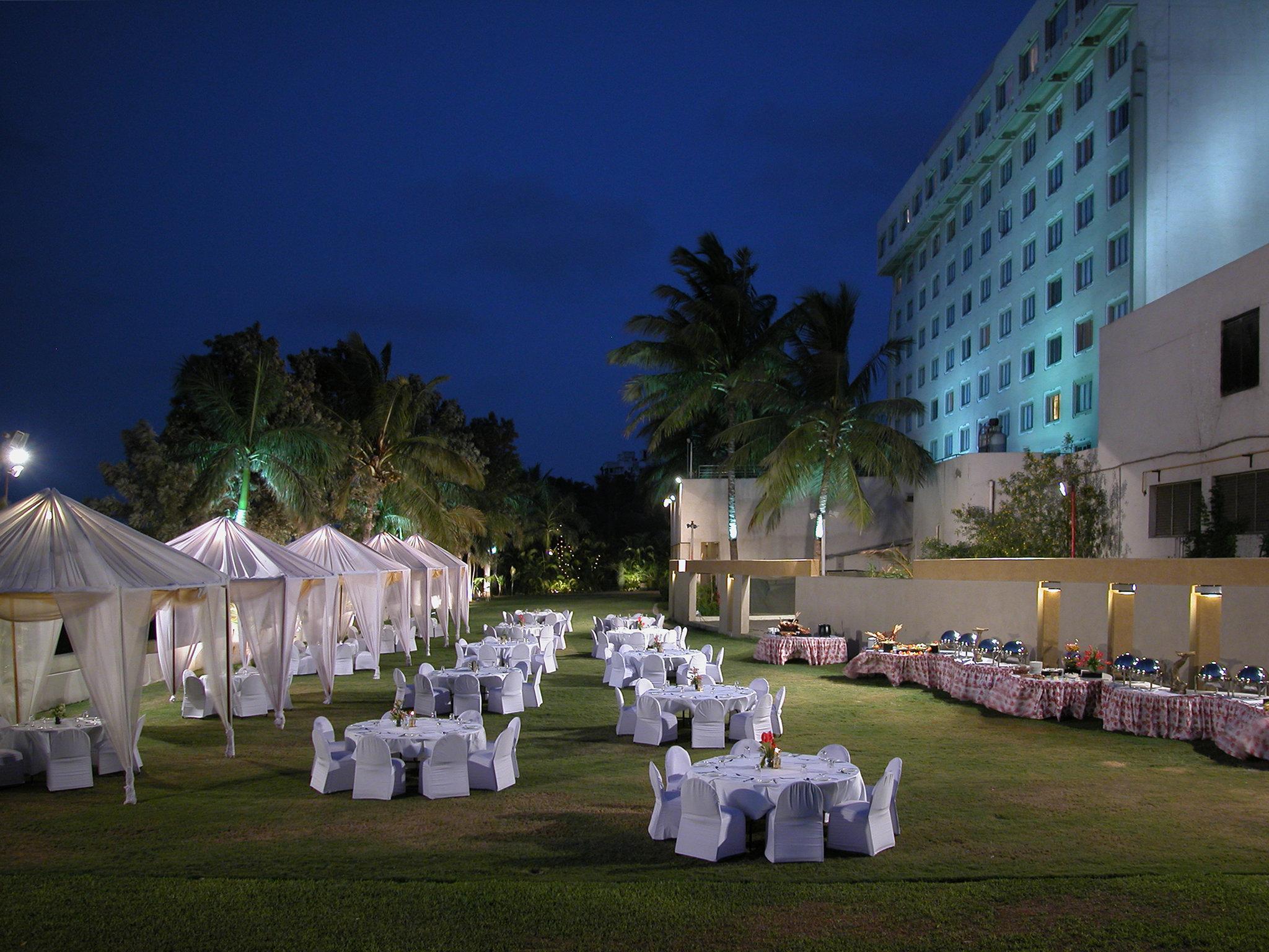 The Gateway Hotel Athwa Lines Surat