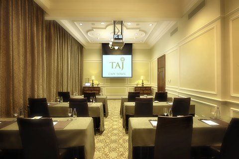 Taj Cape Town - Meeting Room - Cathedral