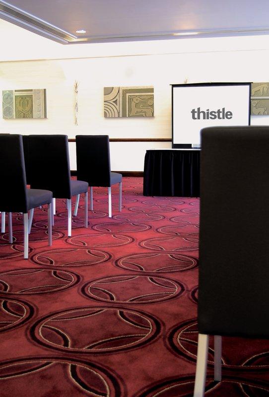 Thistle Aberdeen Altens Konferenciaterem