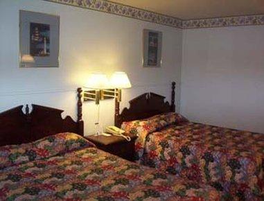 Knights Inn Holland - Guest Room