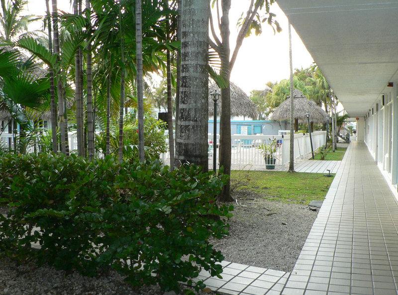 Floridian Hotel - Homestead, FL