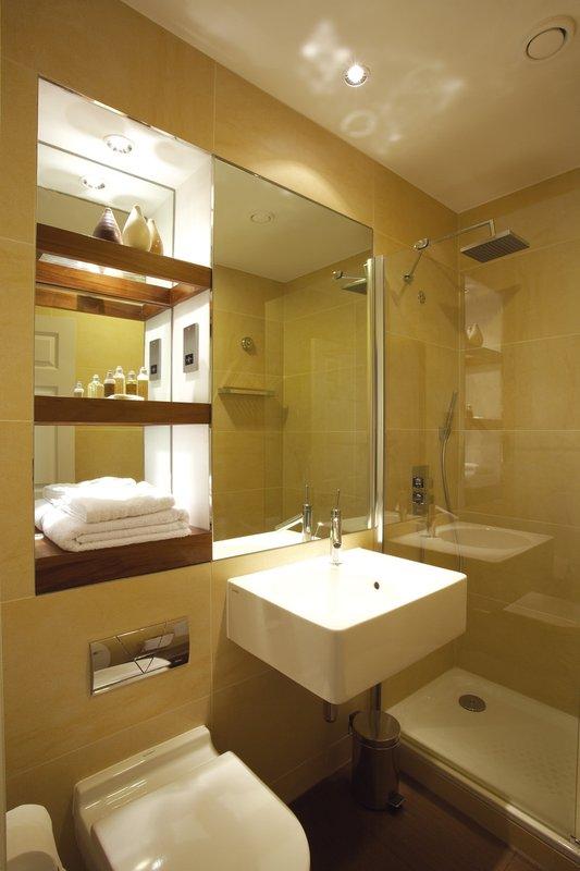 The Parc Hotel Odanın görünümü