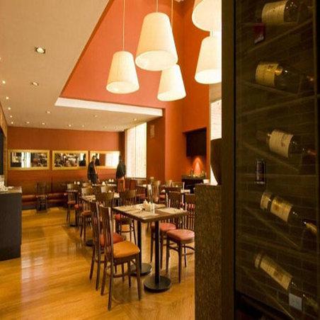 Cite Hotel - Restaurant