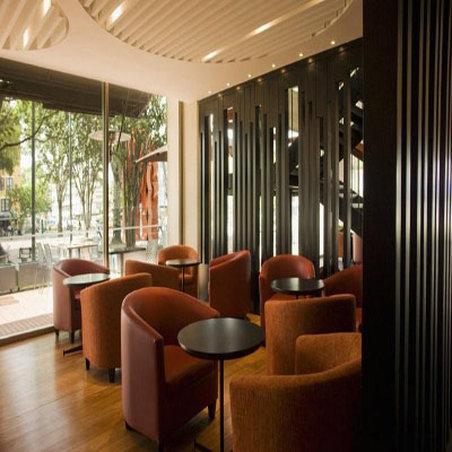 Cite Hotel - Longe Bar