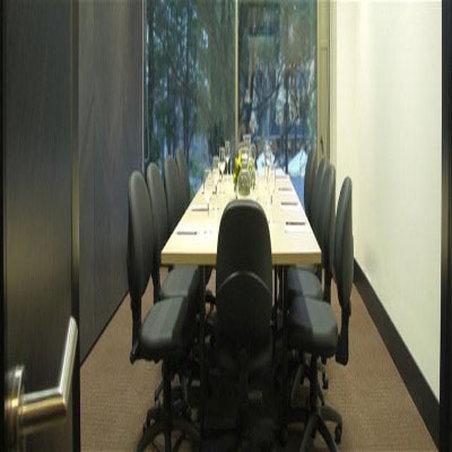 Cite Hotel - Sala De Junta