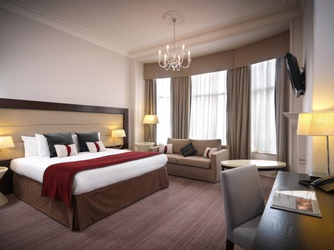Thistle Aberdeen The Caledonian - King Suite