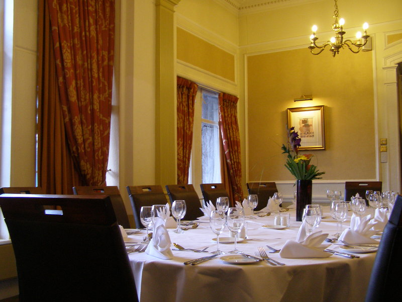 Thistle Aberdeen Caledonian Gastronomia