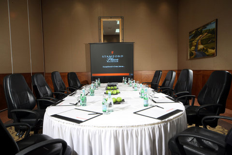 Stamford Plaza Auckland - Meeting Room
